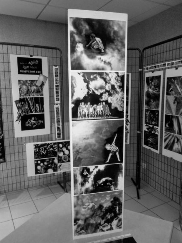 Les expositions office de tourisme briance sud haute vienne - Office de tourisme haute vienne ...