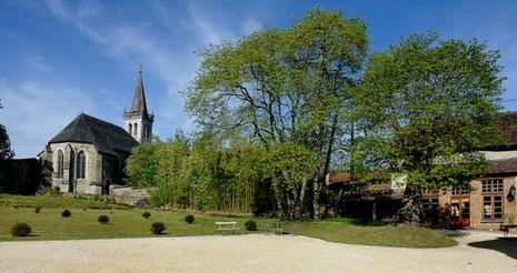 Le patrimoine office de tourisme briance sud haute vienne - Office de tourisme haute vienne ...