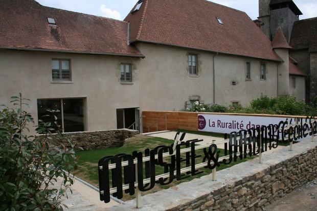 Mus e et jardins c cile sabourdy vicq sur breuilh office de tourisme briance sud haute vienne - Office de tourisme haute vienne ...