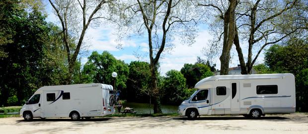 Aires de camping car office de tourisme briance sud haute vienne - Office de tourisme haute vienne ...