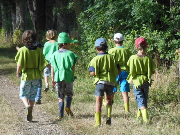S jours pour enfants office de tourisme briance sud haute vienne - Office de tourisme haute vienne ...
